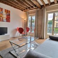 CARDINAL - BEAUTIFUL APARTMENT - NEXT TO THE SILVER TOWER