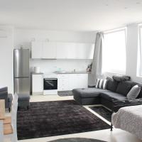 Unique Apartment Agios Lazaros