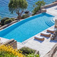 Agios Lazaros Villa Grace