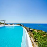 Agios Lazaros Villa Freya