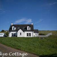 Cosy Skye Cottage