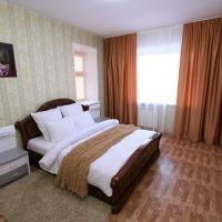 Apartment on 78 Dobrovol'cheskoy Brigady 34