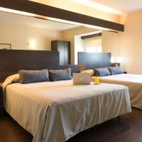 Hathor Hotels Mendoza