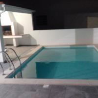 Sea & Pool View House