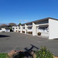 Feilding Motel