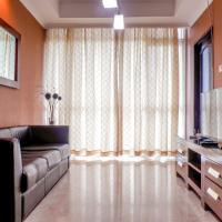 Premium Location 2BR Bellagio Residence Apartment By Travelio