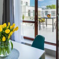 Vistula Boutique Exclusive Apartments