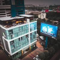 Zazz Urban Bangkok