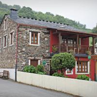 Booking.com: Hoteles en Boal. ¡Reserva tu hotel ahora!