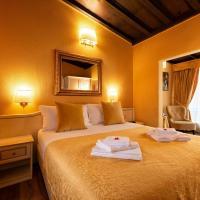 Canova Rooms