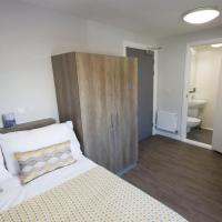The Mill House- Campus Accommodation