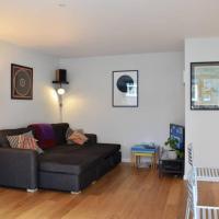 2 Bedroom Flat In Farringdon