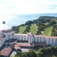 Onahama Ocean Hotel & Golf Club