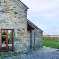 Ingleborough Barn, Lancaster