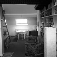 The library studio - Brussels