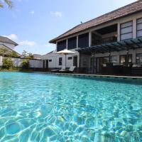 Springhill Villas & Resort Jimbaran
