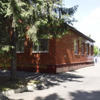 Гостиница ФОК ОПАЛИХА