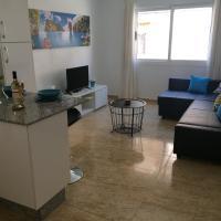 Edif Mar Apartment