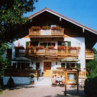 Gästehaus Baier am Bad