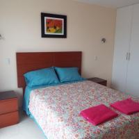 Apartamento Nuevo Pueblo Libre
