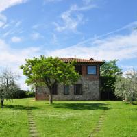 Villa Poggio Medei