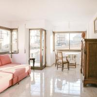 Three-Bedroom Apartment in Palamos