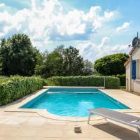 Villa Dive met zwembad