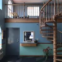 AmeriVu Inn and Suites Wolcott Waterbury