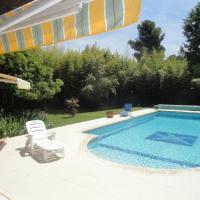 gite touristique avec piscine