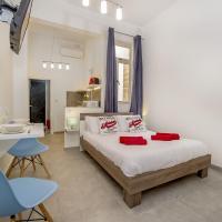 Studio Apartments, Theoria Travel