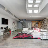 The Dream loft Downtown Quartier des Spectacles #1