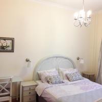 Апартаменты Комарова