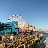 iHome Santa Monica Beach & pier Apartment *28