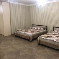 Apartment on Karla Marksa 13