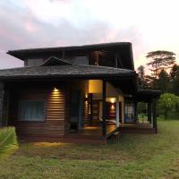 TAHITI - Villa Miti Natura