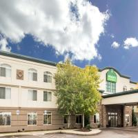 Wingate by Wyndham Missoula Airport