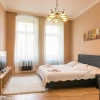 Apartments Libušina