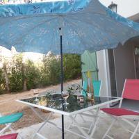 appartement neuf 3p 70 m2 avec jardin à 5 min de Grasse
