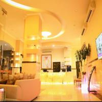 Al Jimi Plaza Hotel Appartements