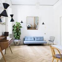 Jewish Ghetto Outstanding Apartment