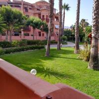 Apartamento en urbanización lujosa a 150m de playa