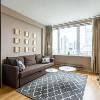 Daily Rooms Apartment at Arbat