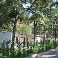 Villaggio Turistico La Mantinera Apartments