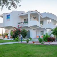 Villa Maroula