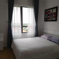 Masteri Sunny Apartment