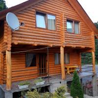 Гостинний дім Смерічка