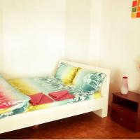 5***** star accommodation in city center