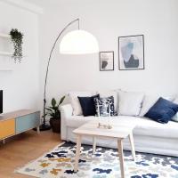 Appartement Paris-Nation
