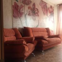 Апартаменты на Куропаткина