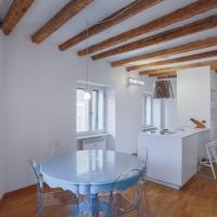 Triestevillas CAVAZZENI ATELIER, 2 bedroom design